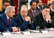 En Libye, les autorités rivales annoncent un cessez-le-feu et des élections