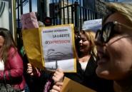 Algérie: nouvelle peine de prison ferme contre un journaliste