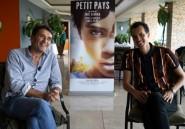 """Le génocide vu par un enfant : """"Petit Pays"""" de Gaël Faye, sur grand écran"""