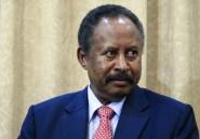 Soudan: toutes les parties ont paraphé l'accord de paix