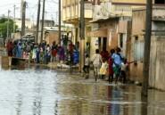 Sénégal: le gouvernement critiqué après des inondations dévastatrices