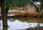 Dans la cité royale de Méroé au Soudan, plus de peur que de mal
