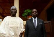 Centrafrique: les ex-présidents ennemis Bozizé et Djotodia se rencontrent