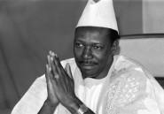 Moussa Traoré,