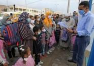 Virus: rentrée scolaire en Tunisie après six mois d'interruption