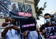 """Affaire Drareni: le président Tebboune accuse RSF de vouloir """"déstabiliser"""" l'Algérie"""