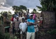 RDC: en Ituri, la détresse des civils pris entre l'armée et une secte politico-militaire