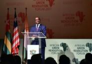Togo: démission du Premier ministre et du gouvernement