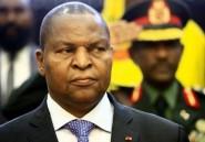 Centrafrique: le président Touadéra annonce sa candidature