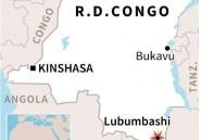RDC: sanglante incursion de miliciens armés dans la capitale minière Lubumbashi