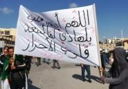 """""""Hirak"""" en Algérie: nouvelles condamnations"""