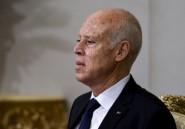 En Tunisie, le président appelle