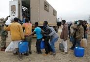 Zimbabwe: ruée vers l'Afrique du Sud,