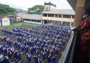 Coronavirus: les écoles rouvrent en Sierra Leone et en Guinée-Bissau