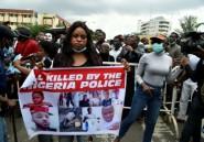 Nigeria: montée de la contestation contre les violences policières