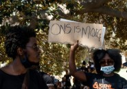 Namibie:  une manif anti-feminicide dispersée avec des gaz lacrymogènes