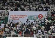 Présidentielle ivoirienne: premier grand meeting de l'opposition unie