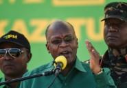 Tanzanie: un arsenal de lois pour faire taire l'opposition en vue des élections (Amnesty)