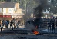 Tunisie: colère après la mort d'un homme dans un kiosque détruit par les autorités