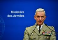 """Mali: l'armée française ne déviera """"pas de sa ligne"""" face aux jihadistes"""