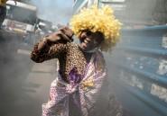 En Guinée, une campagne sous tension entre dans la dernière ligne droite