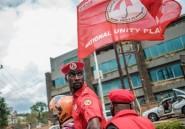 Présidentielle en Ouganda: Bobi Wine accuse le pouvoir de vouloir l'empêcher de se présenter