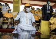 Les Guinéens élisent leur président et inaugurent un cycle ouest-africain délicat