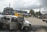 Présidentielle en Côte d'Ivoire: échauffourrées