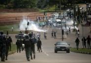 Nigeria: la contestation gronde toujours, Lagos paralysée par les manifestants