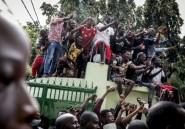 La Guinée sous tension après la proclamation de sa victoire par l'opposition