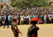 RDC: évasion massive