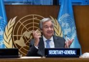 Sahel: promesses d'1,7 milliard de dollars pour accroître l'aide humanitaire