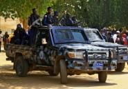Soudan: sécurité renforcée et rues bloquées