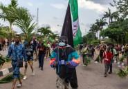 """Le Nigeria sous le choc après un """"mardi sanglant"""""""