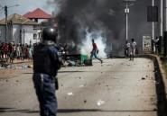 Présidentielle en Guinée: des heurts meurtriers