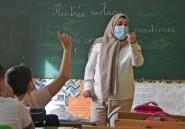 Algérie/virus: appréhension et soulagement pour la rentrée scolaire