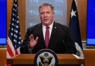 """Pompeo espère que le Soudan reconnaîtra Israël """"rapidement"""""""