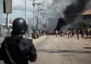Présidentielle en Guinée: tensions toujours vives dans l'attente de résultats officiels