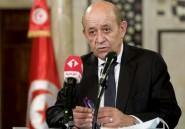 Tunis: le chef de la diplomatie française reporte de trois jours son voyage au Mali