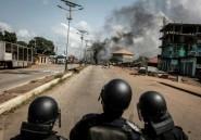 Amnesty accuse la Guinée pour les violences post-électorales