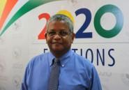 Présidentielle aux Seychelles: victoire historique de l'opposant Ramkalawan