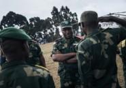 Est de la RDC: la principale rébellion burundaise délogée de son fief par l'armée