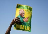 "La Tanzanie pendant le premier mandat du ""bulldozer"" Magufuli"