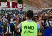 Algérie: fin d'une campagne