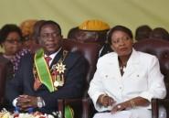 Zimbabwe: la Première dame dément toute implication dans un trafic d'or