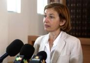 A Bamako, la ministre française des Armées réaffirme le soutien aux forces maliennes