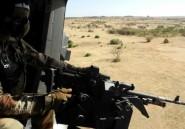 Mali: Parly annonce une frappe d'ampleur et soutient les forces armées face aux jihadistes