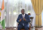 Alassane Ouattara, l'économiste de velours