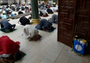 Covid-19 en Algérie: reprise de la grande prière musulmane du vendredi