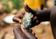 Le Zimbabwe mise sur l'or pour éviter l'effondrement